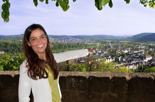 Heilpraktikerin für Psychotherapie Annett Schmiedel