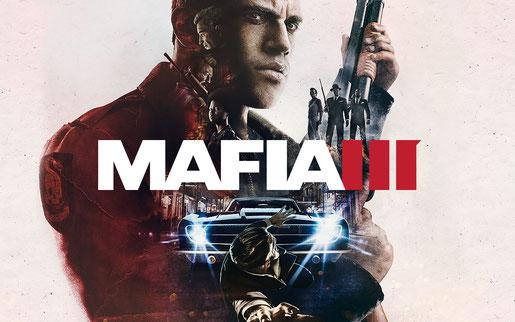 Mafia III est disponible ici.