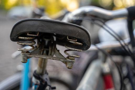 Fahrrad und mehr in der KEM