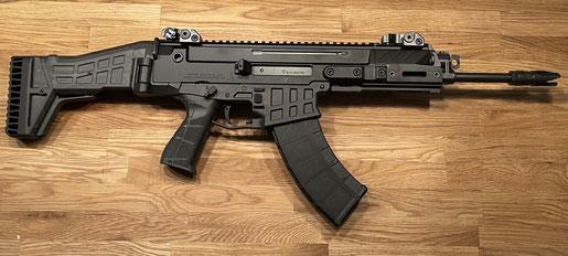 CZ Scorpion EVO 3 S1 9mm Para