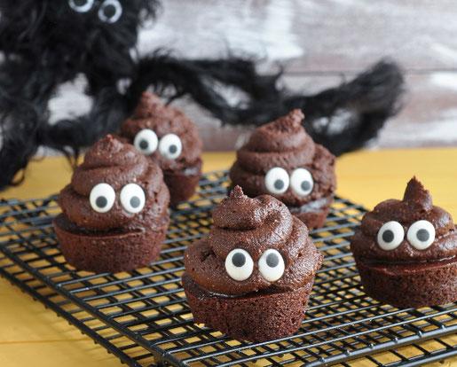 Kacki Muffins Emoji
