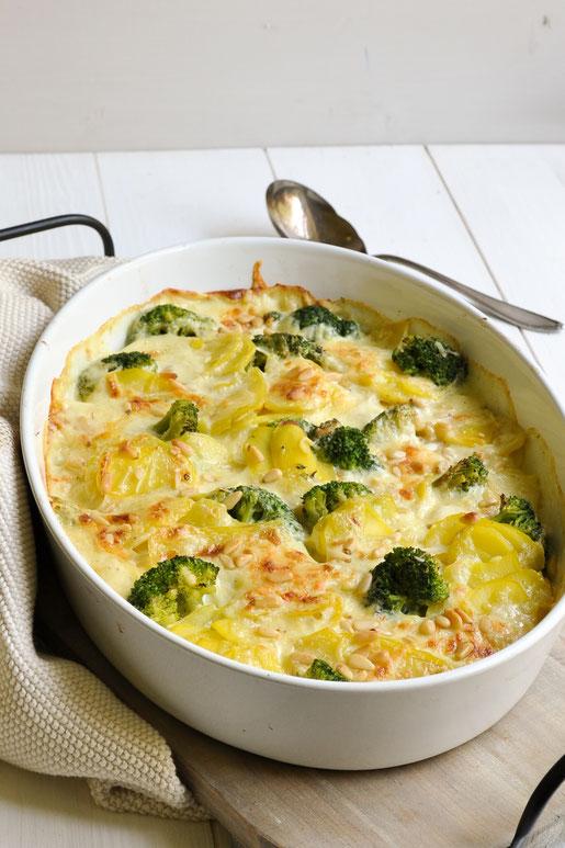 Veg Korma Mildes Curry mit Joghurt und Kokosmilch aus dem Thermomix