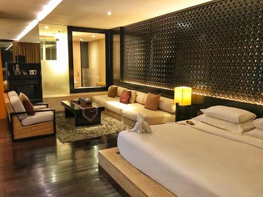 Anantara Ocean Suite