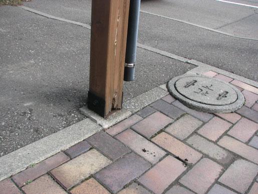 木製カーポート修理・取り換えは札幌手稲建築工房エンドウ