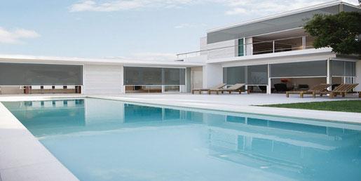 Qu tipos de piscinas puedo construir pacheco for Cuanto sale construir una piscina