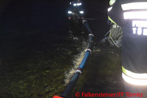 © Falkensteiner/Freiwillige Feuerwehr Türnitz