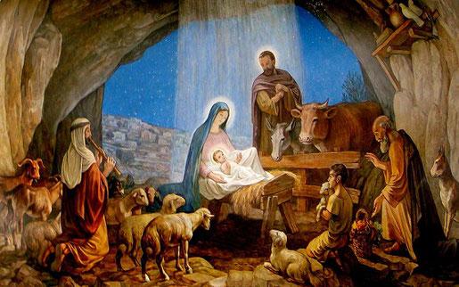 risalente a due mesi di Natale presente