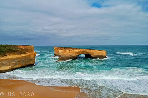 London Arch an der Great Ocean Road