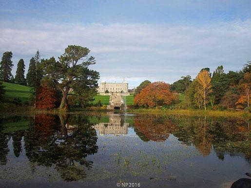 Powerscourt Estate