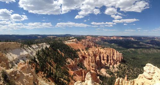 Bryce Canyon (Foto NP)