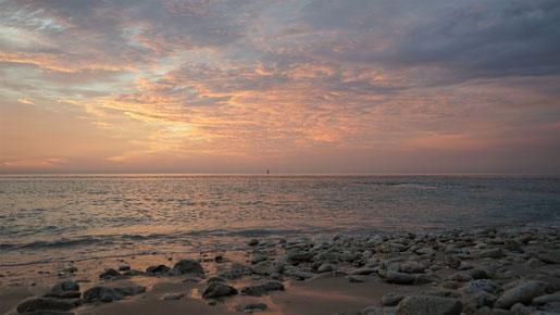 Sonnenuntergang am Leuchtturm der Wale (C)JuliasJourneyz