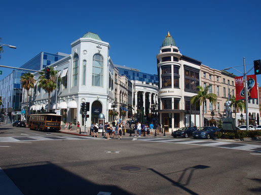 Rodeo Drive (Foto NP)
