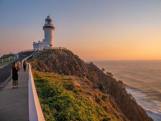 Byron Bay - (C) Tourism Australia