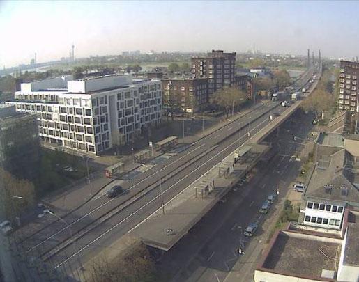 Screenshot Webcam Metall NRW