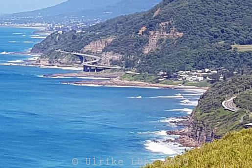 Grand Pacific Drive: die Sea Cliff Bridge