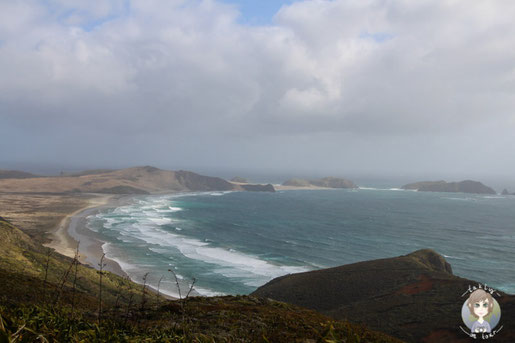 Cape Reinga - Foto Takly on Tour
