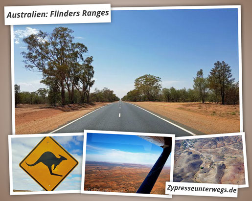 Australien: Ikara Flinders Ranges National Park