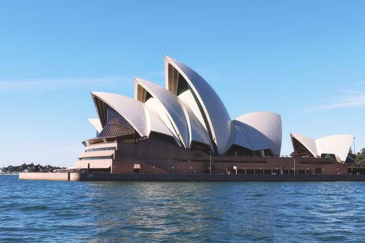 Opernhaus in Sydney - (C) Tourism Australia