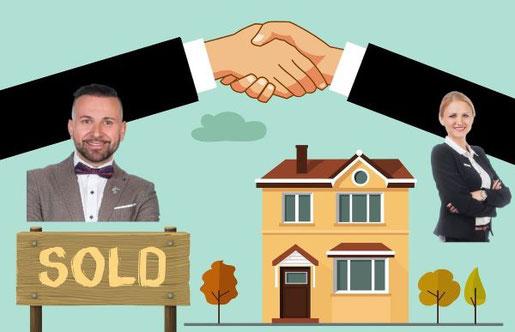 agent za nekretnine u Švajcarskoj