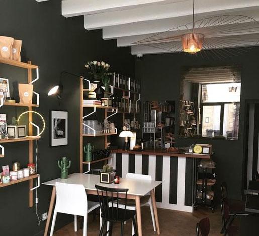 Architecture commerciale - aménagement de cafés, hôtels, restaurants - Ile de La Réunion 974