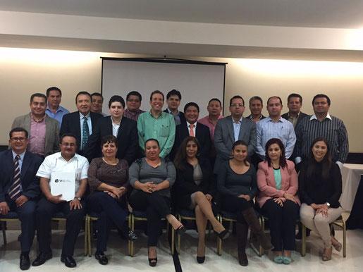 Clic para entrar a página de SFAI México