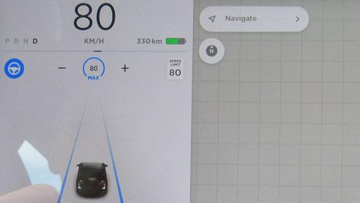 Tesla Model 3 Autopilot Testbericht