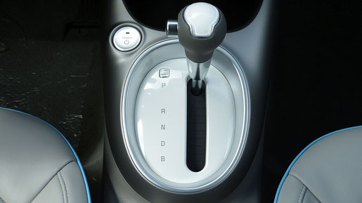 Kia Soul Elektroauto