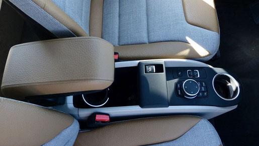 BMW i3 Nachhaltigkeit