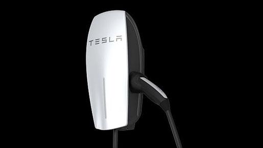 Tesla Wallbox (Bild: Tesla)