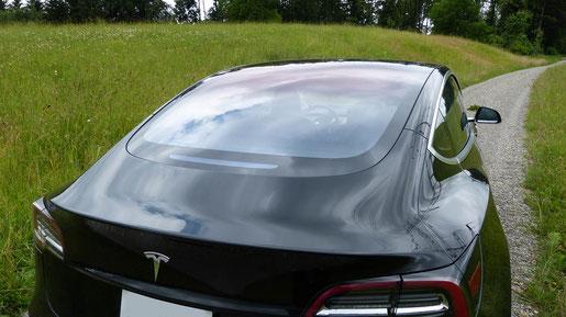 Tesla Model 3 Preis Schweiz