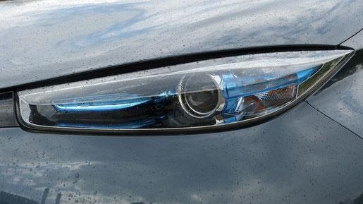 Renault Zoe Fahrverhalten