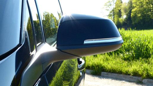 Reichweite BMW i3