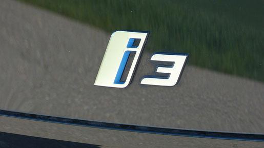 Reichweite BMW i3 Range Extender