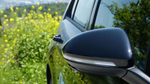 Reichweite VW e-Golf