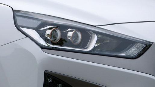 Reichweite Hyundai Ioniq Electric