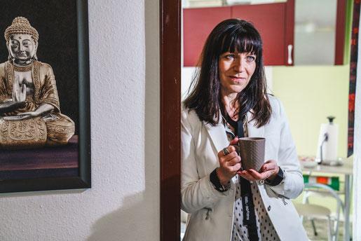 Claudia Jund, Steuerberaterin