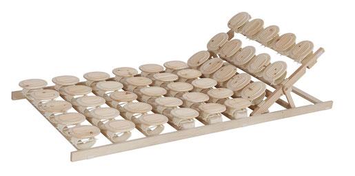 RELAX 2000 Schlafsystem mit Sitzhochstellung