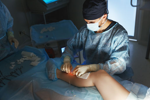 Dr. Joseph Magnant and Dr. Patrick Nero are the top vein doctors in southwest Florida. Vein Specialists provides physician training for Medtronic the device manufacturer of the VenaSeal and ClosureFast procedures.