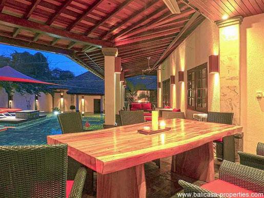 Sanur beachside villa for sale