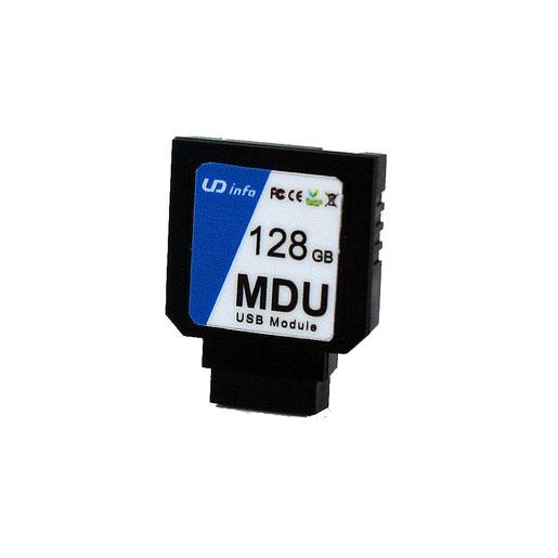 工業用フラッシュメモリならUDinfo | 工業用 組み込み用USBFlashモジュール MDU-0VAF