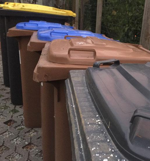 Die Müllentsorgung für rund 90.000 Einwohner des Jerichower Landes kostet jährlich knapp neun Millionen Euro. Foto: Alpha-Report