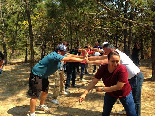 Ecoturismo, Team Building, Turismo en Jalisco