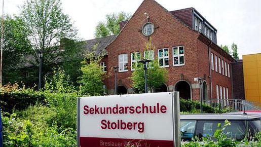 Aus zwei wird eins: Die Sekundarschule erhält im nächsten Jahr ein Upgrade zur Gesamtschule. Foto: J. Lange