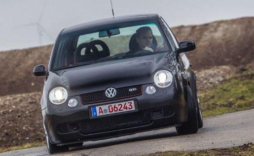 Lupo GTI VW Tuning