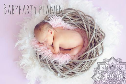 Ihr wollt eine wunderschöne Babyparty feiern? Hier sind die besten Ideen und Tipps.