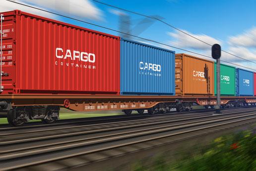 assurance transport ferroviaire marchandises transportées