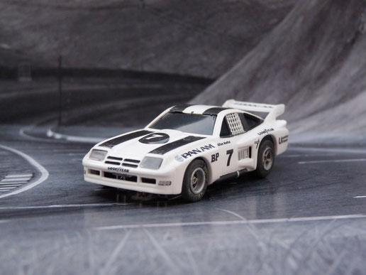 Faller AMS AFX Monza GT