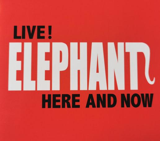 ELEPHANT 05/2020