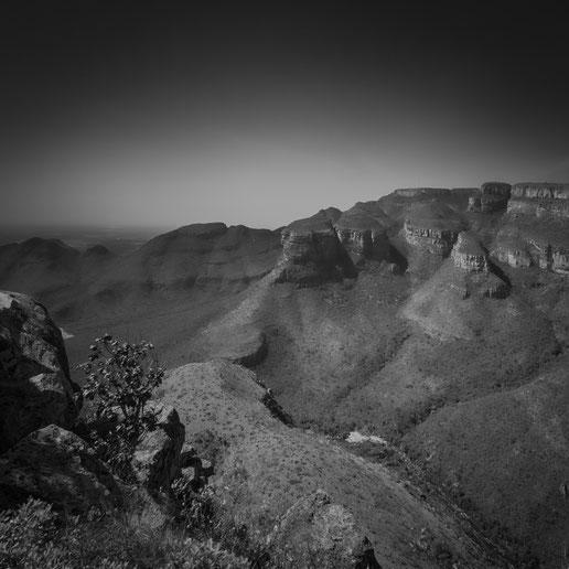blyde river canyon | südafrika