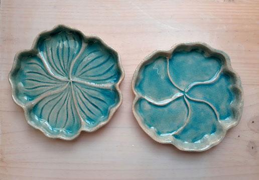 Platos de molde japonesa